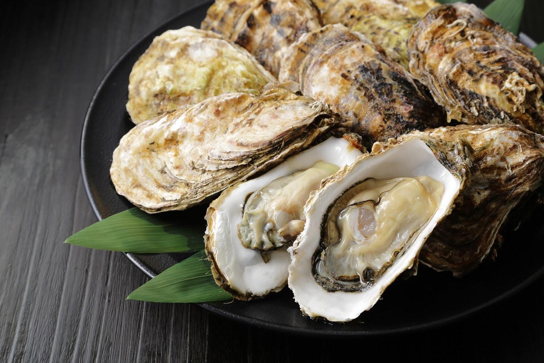 「海のミルク」牡蠣には体のトラブル改善に役立つ栄養がたっぷり!