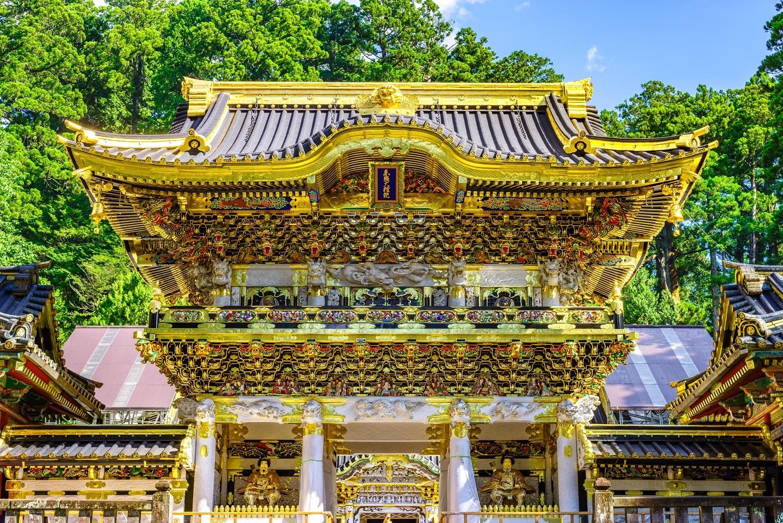 世界遺産「日光東照宮」に行ったらココを見て!観光まるごとガイド!