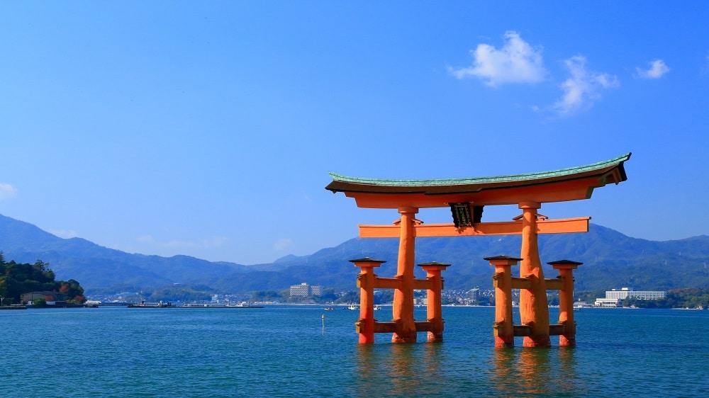 大自然とパワースポットの宝庫!おすすめ宮島旅行コースをご紹介!