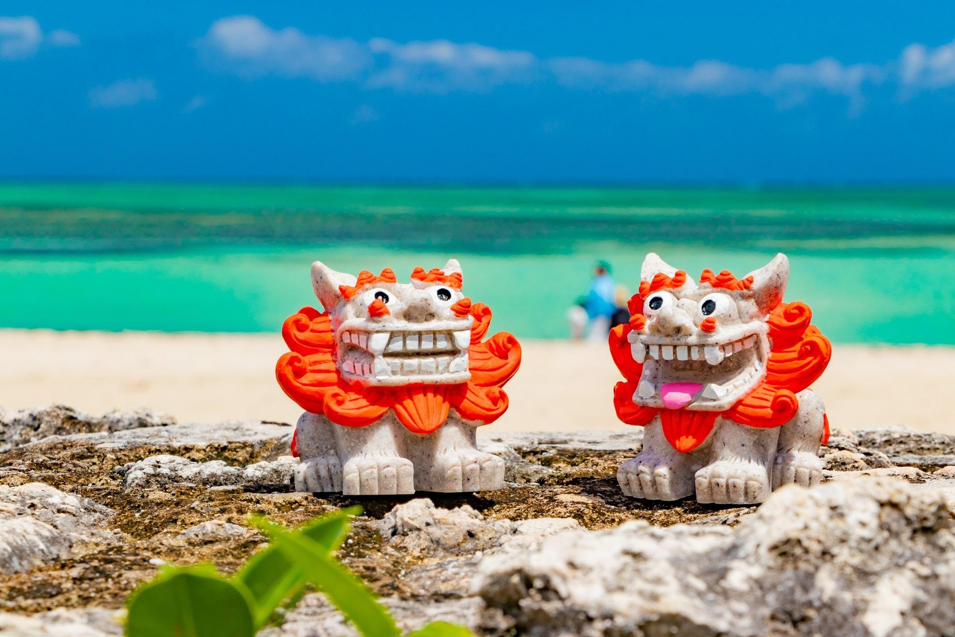 シニア世代も楽しめる!沖縄おすすめ観光スポットをご紹介!