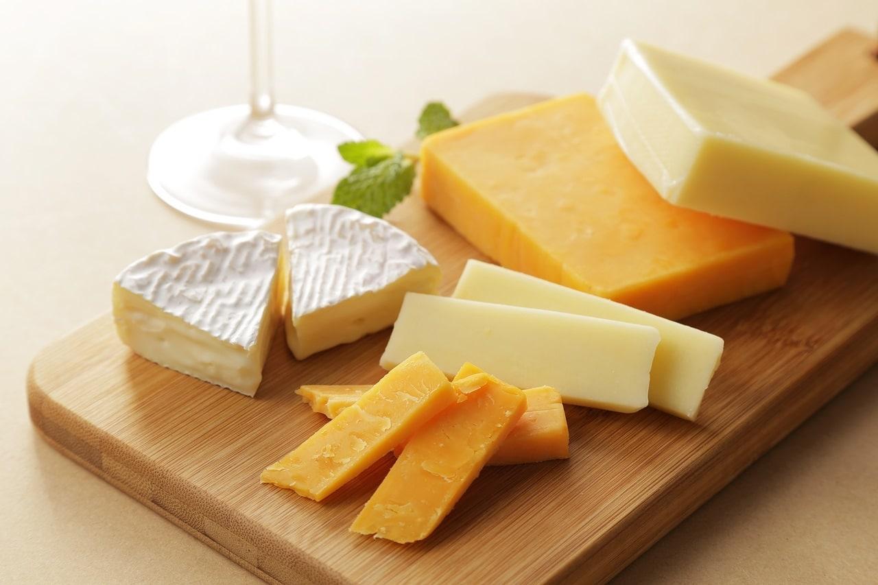 チーズの糖質は何g?糖質制限中でも上手にチーズを取り入れたい!