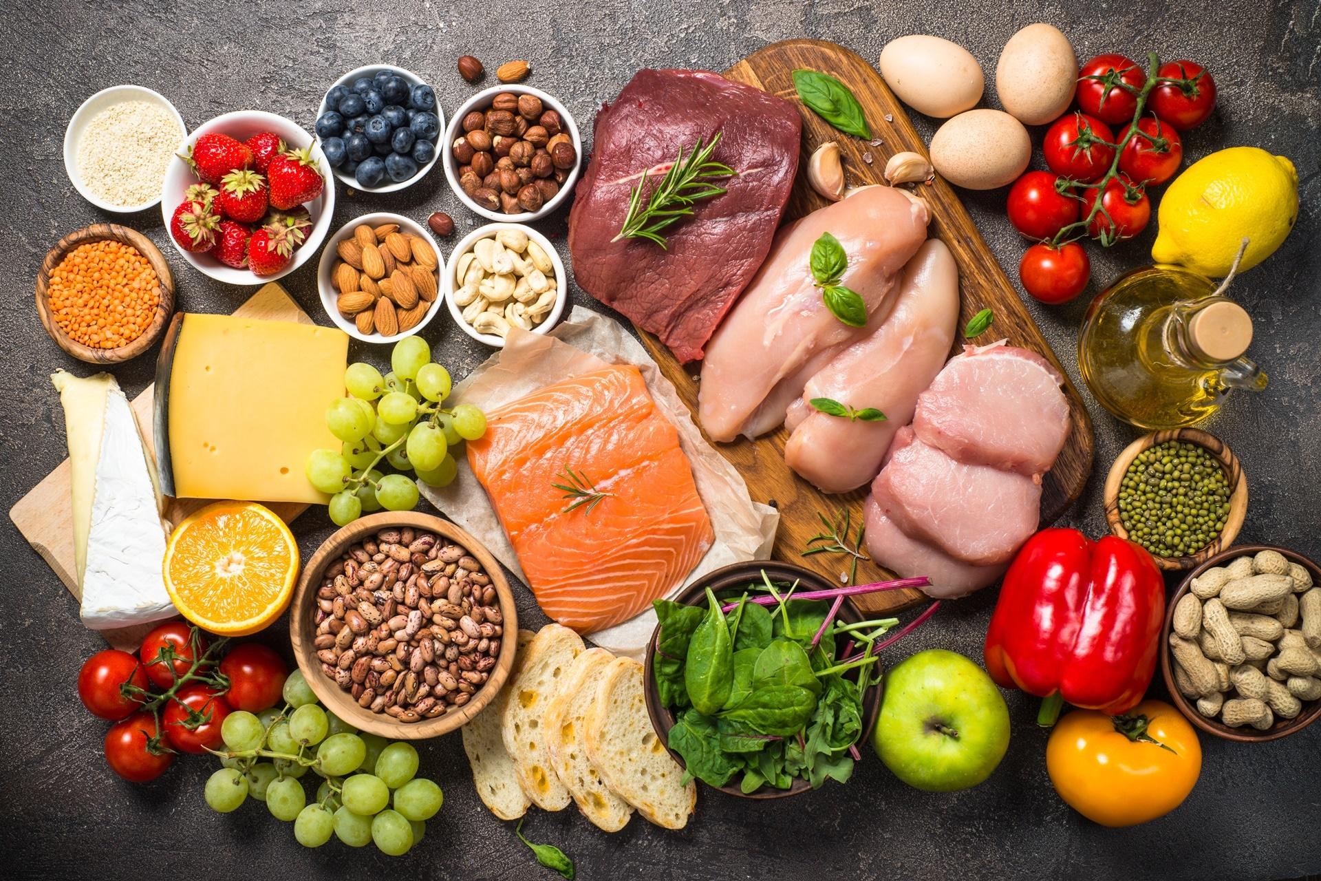 高タンパク・低糖質な食事がダイエットの鍵!理由やレシピを大公開