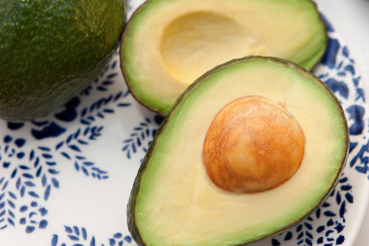 森のバター「アボガド」低糖質フルーツでダイエットにお勧めです!