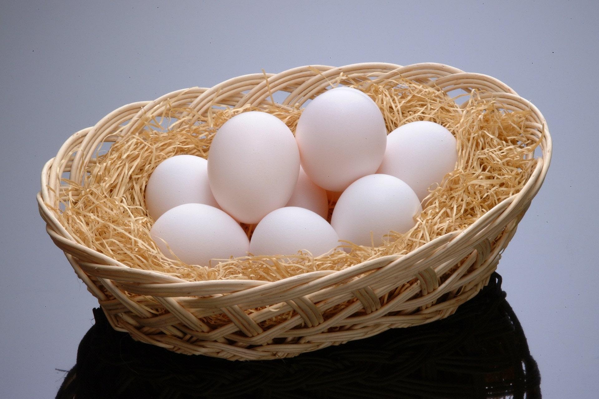 卵の糖質はどれくらい?糖質制限中に卵を食べた方が良い理由とは?