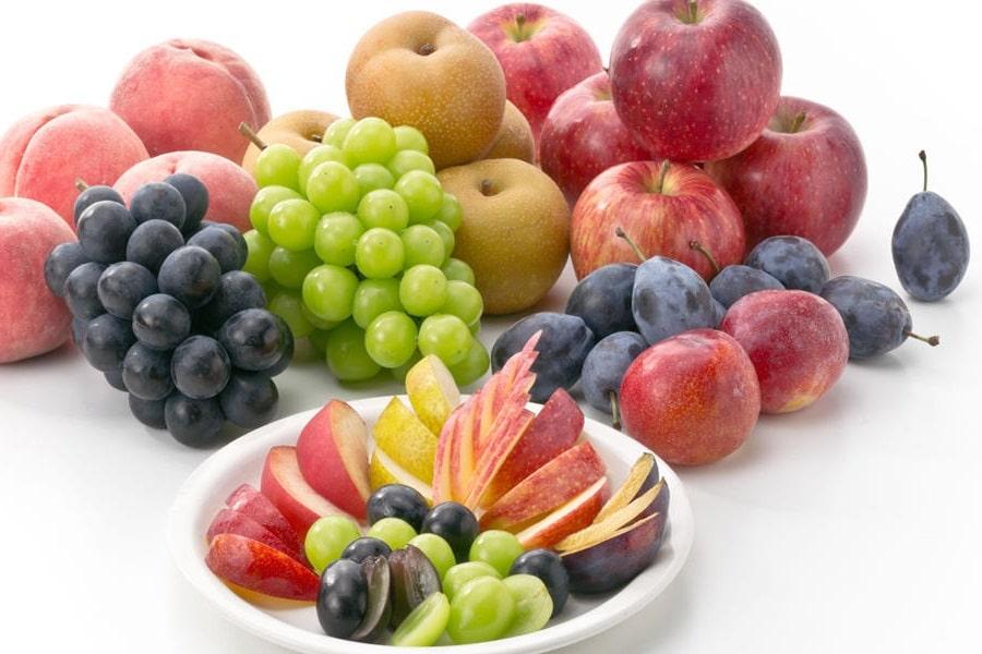 果物は1日80kcal!糖対策にピッタリの成分と食べ方をご紹介!