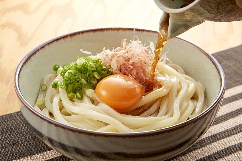 丸亀製麺のカロリー全ランキング発表!おすすめメニューや食べ方もご紹介します!