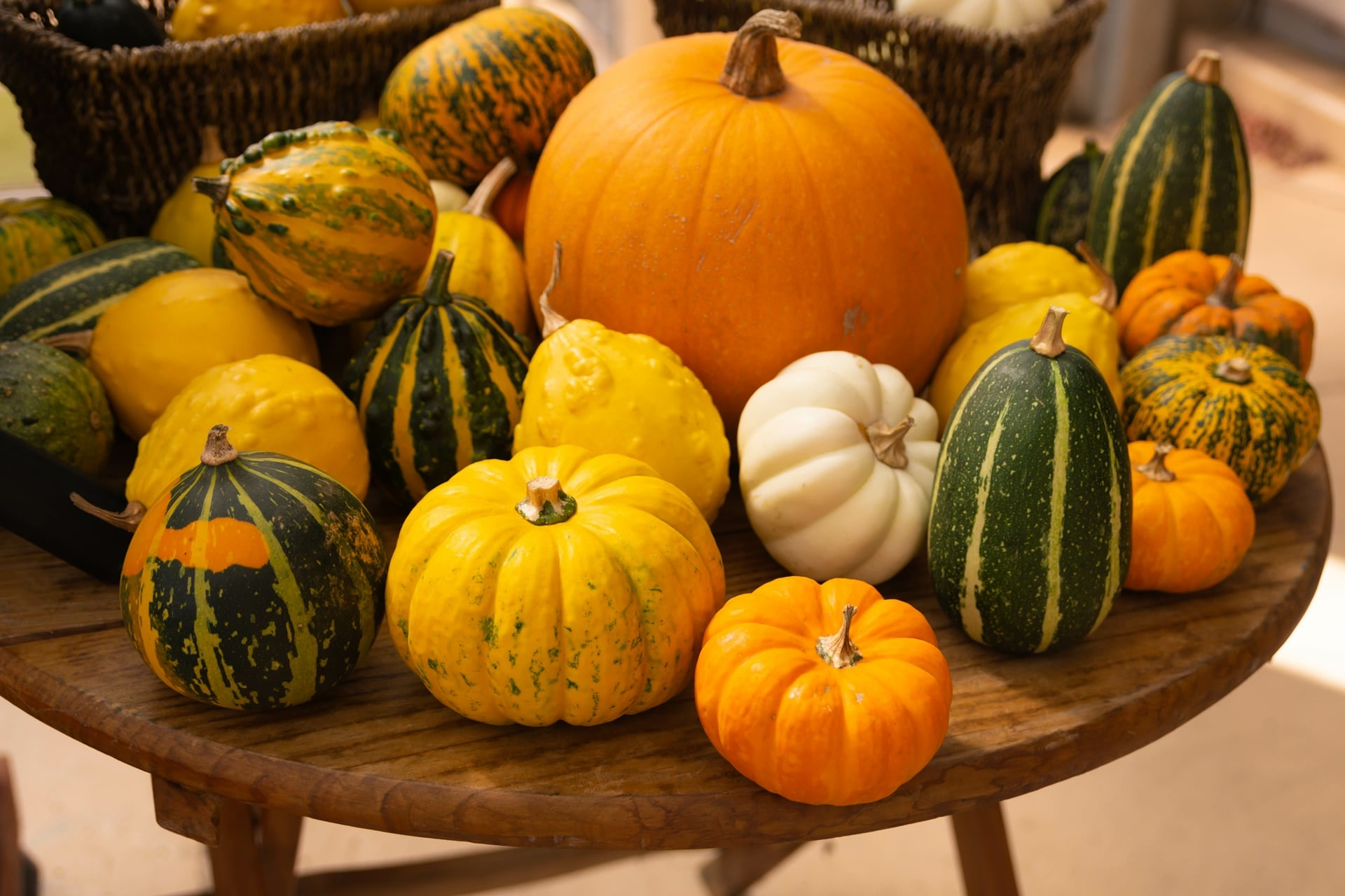 かぼちゃの糖質は以外と低い!糖質制限中でもおすすめの食材です!!