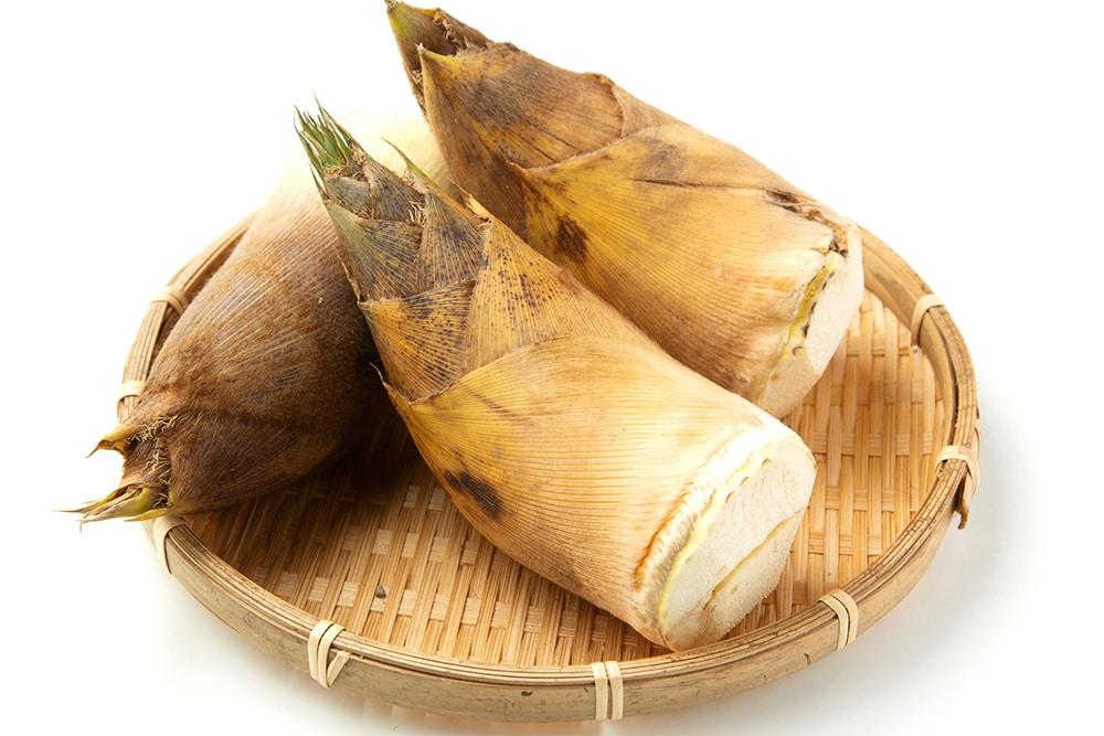 タケノコは低糖質!糖質制限の味方になる理由と食べ方